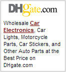 Car parts sale on DHgate.com